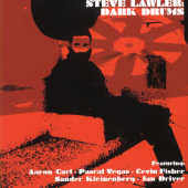 Lawler, Steve - Dark Drums CD Cover Art