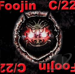 Fujin - C/22 CD Cover Art