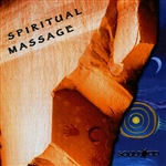 Free, DJ / Soulfood - Spiritual Massage CD Cover Art