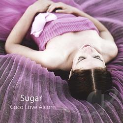 Alcorn, Coco Love - Sugar CD Cover Art