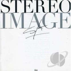 Stereo Image - Stereo Image CD Cover Art