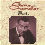 Chandler, Gene - Soul Master CD Cover Art