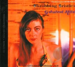 Throbbing Gristle - Throbbing Gristle's Greatest Hits CD Cover Art