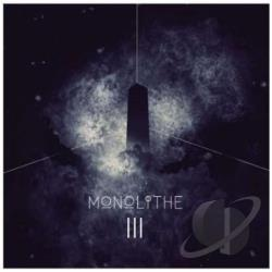 Monolithe - Monolithe III CD Cover Art
