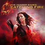 Various Artists - Hunger Games: Catching Fire (/ Deluxe Version) DB Cover Art