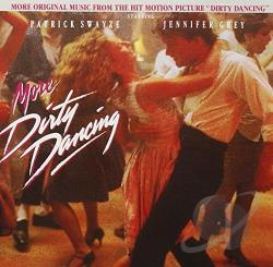More Dirty Dancing - More Dirty Dancing CD Cover Art