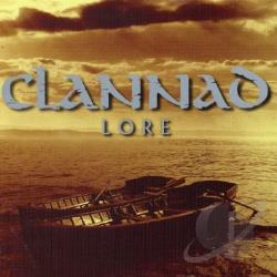 Clannad - Lore CD Cover Art