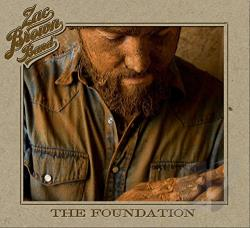 Brown, Zac / Brown, Zac Band - Foundation CD Cover Art