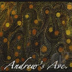 Andrew's Ave. CD Cover Art