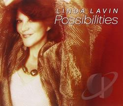Lavin, Linda - Possibilities CD Cover Art