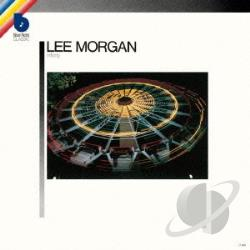 Morgan, Lee - Infinity CD Cover Art