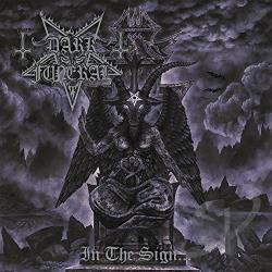 Dark Funeral - In the Sign CD Cover Art