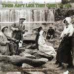 Times Ain't Like They Used to Be, Vol. 7: Early American Rural Music CD Cover Art