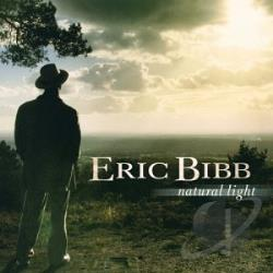 Bibb, Eric - Natural Light CD Cover Art