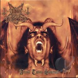 Dark Funeral - Attera Totus Sanctus (Digi) CD Cover Art
