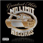 No Limit Greatest Hits DB Cover Art