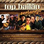 Varios - Top Bailao Sertanejo DB Cover Art