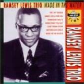 N / A Ramsey Lewis Trio: Ramse CD Cover Art