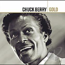 Berry, Chuck - Gold CD Cover Art