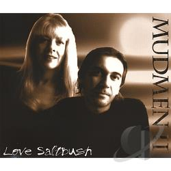 Mudmenii - Love Saltbush CD Cover Art