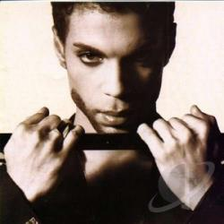 Prince - Hits 2 CD Cover Art