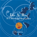 Dan Ar Bras - Finisterres CD Cover Art