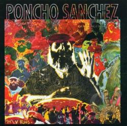 Sanchez, Poncho - Latin Spirits CD Cover Art