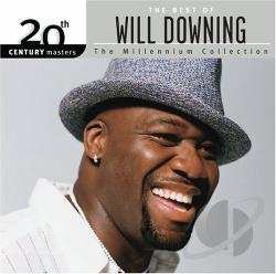 Downing, Will - 20th Century Masters: Millennium Collection CD Cover Art