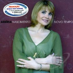 Nascimento, Assiria - Novo Tempo CD Cover Art