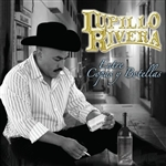 Rivera, Lupillo - Entre Copas Y Botellas CD Cover Art