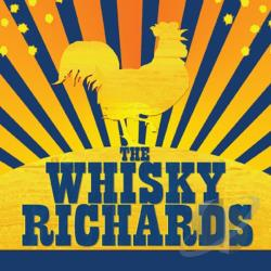 Whisky Richards - Whisky Richards No. 2 CD Cover Art