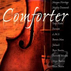 Comforter - Comforter LP Cover Art