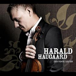 Haugaard, Harald - Den Femte Soster: Fifth Sister CD Cover Art