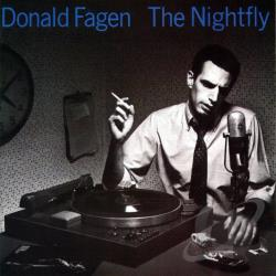 Fagen, Donald - Nightfly LP Cover Art