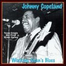 Copeland, Johnny - Working Man's Blues CD Cover Art