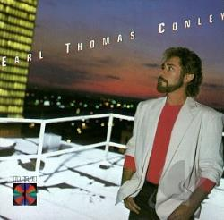Conley, Earl Thomas - Greatest Hits CD Cover Art