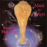 Halpern, Steven - Music for Lovers CD Cover Art