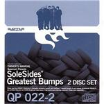 Solesides Greatest Bumps CD Cover Art