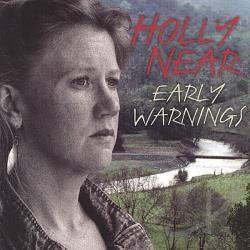 Near, Holly - Early Warnings CD Cover Art