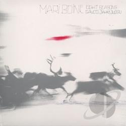 Boine, Mari - Eight Seasons CD Cover Art