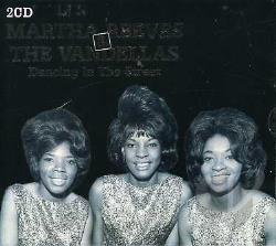 Reeves Martha & The Vandellas - Martha Reeves & The Vand CD Cover Art