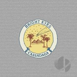 Bright Eyes - Cassadaga CD Cover Art