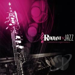 Rhythm 'N' Jazz - Groove Experience CD Cover Art