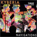 Ness; Cejka; Jackman Etc - Kyberia: Navigations CD Cover Art