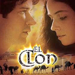 El Clon CD Cover Art