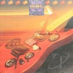 Howe II - High Gear CD Cover Art