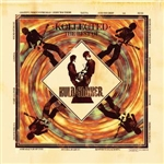 Kula Shaker - Kollected - The Best Of Kula Shaker DB Cover Art