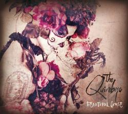 Quireboys - Beautiful Curse CD Cover Art