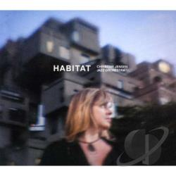 Christine Jensen Jazz Orchestra – Habitat