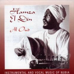 Din, Hamza El - Al Oud CD Cover Art